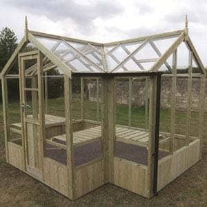 cygnet greenhouse