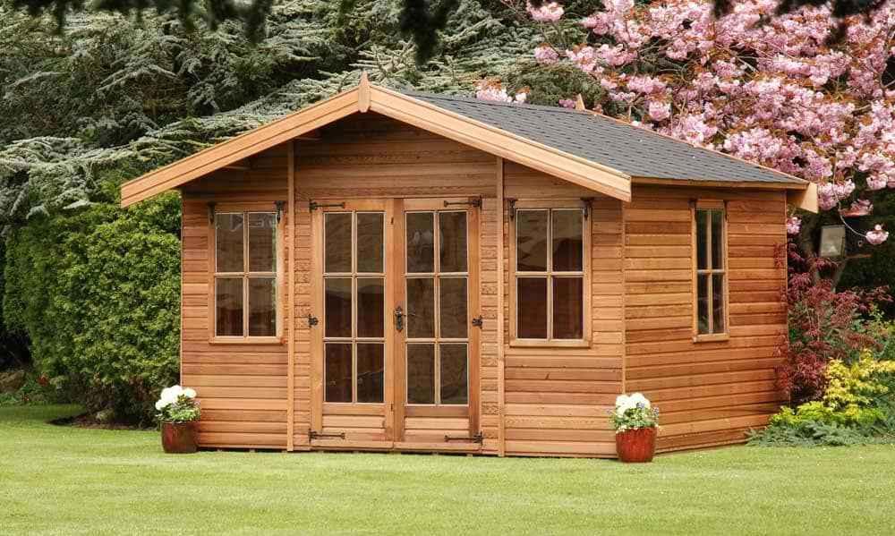milan summerhouse