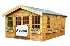 regent summerhouse