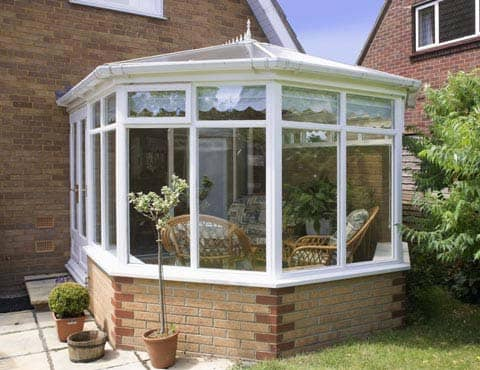Wide Range of Conservatories