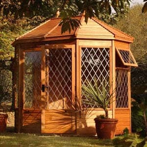 gaz summerhouse