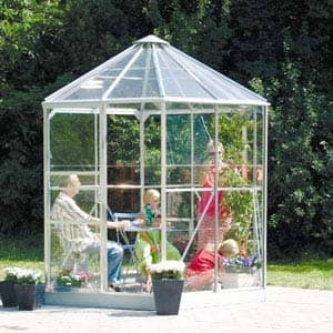 hera greenhouse for garden