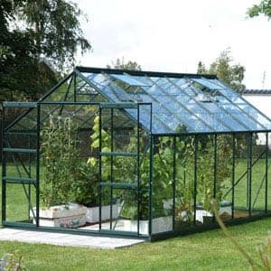 Jupiter greenhouse large