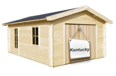 Kentucky Garage