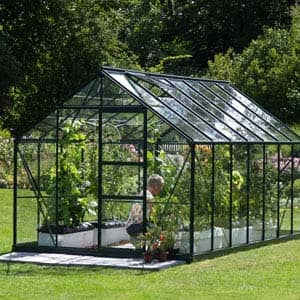 neptune greenhouse for gardening