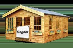 regent summerhouse