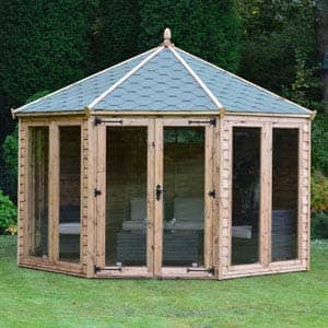 summerhouse wingrove